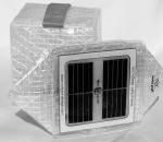 SolarPuff Designer Outdoor / Camping Solarlampe, LED