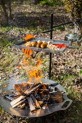 sandwichmaker waffeleisen feuerschalen grills dutch oven r ucher fen eisenbams. Black Bedroom Furniture Sets. Home Design Ideas