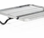 Petromax Feueranker - flexible Lagerfeuer Grill Küche