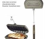 Panini Press Sandwichtoaster #1305