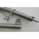 Schwenkgrill System für Lagerfeuer und Feuerschalen - Detail Galgen und Erdspiess