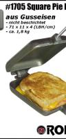 Rome Sandwichmaker Single #1705